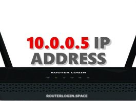 10.0.0.5 IP ADDRESS