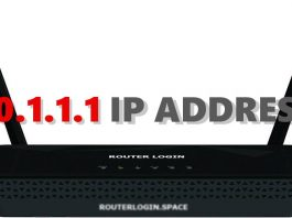10.1.1.1 IP ADDRESS