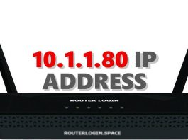 10.1.1.80 IP ADDRESS